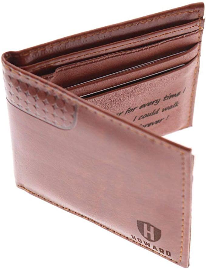 Personalized Engraving Included Podiatry ID Holder Wallet