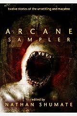 Arcane Sampler Kindle Edition