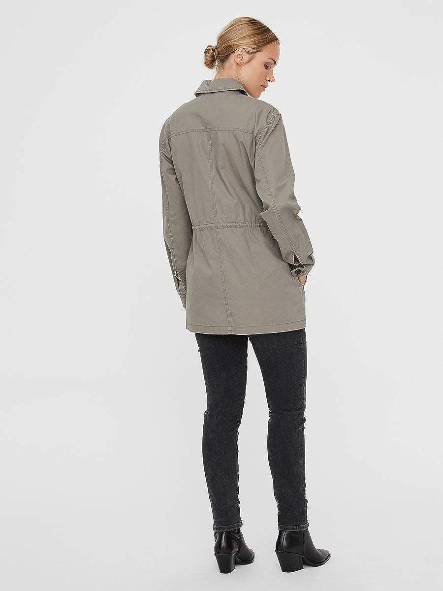 Vero Moda Vmklara Jacket Boos Parka Donna