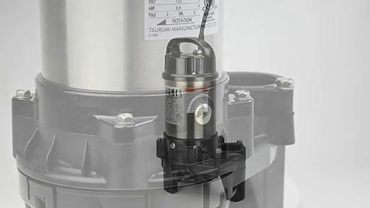 Amazon.com: Tsurumi - Bomba sumergible para estanque y ...