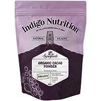 Cacao En Polvo Orgánico - 500g (Orgánico Certificado)