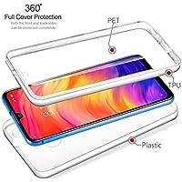 Capa case Capinha 360 Frente E Verso Xiaomi Mi 9-6,39 Polegadas (NÃO SERVE NO MI 9SE)