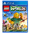 Warner Bros Lego Worlds Playstation 4 - Best Reviews Guide