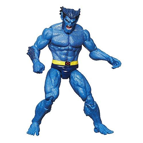 Marvel Infinite Series Marvel's Beast 3.75 Inch Figure -