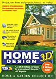 HOME DESIGN 3D (CD-ROM) BY EXPERT SOFTWARE