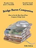 img - for Bridge Baron Companion: How to Get the Most Out of Your Computer Bridge Game book / textbook / text book