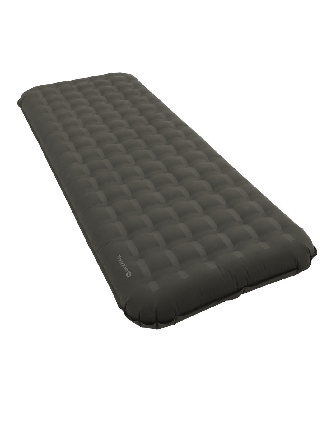 Outwell Flow Airbed Single Luftbett, Grau, 200 x 80 x 20 cm