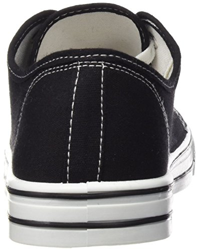 uomo Unknown Unknown Baltimore Sneaker Baltimore Black Sneaker q0aXn6wx
