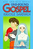 One Pound Gospel: Knuckle Sandwich: 3 by Rumiko Takahashi (1998-06-06)