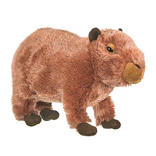 "Capybara Pup Plush Toys 11.5"" Stuffed Capybara Pup, Kids Stuffed Animals"