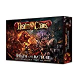 Games Workshop Realm of Chaos: Wrath & Rapture (Warhammer 40k & Age of Sigmar)