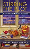 Stirring the Plot (A Cookbook Nook Mystery 3)