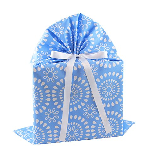 Reusable Gift Bags Patterns - 4