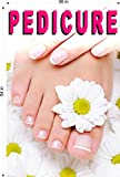 cMyAds.net Pedicure Perforated 70/30 Window 70/30 VI See Though Sign Salon Nails Poster Vinyl Hand Hands Foot Feet Advertising Decor (54'')