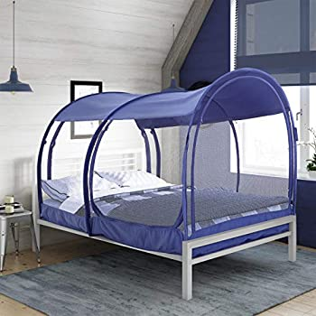 Amazon Com Ddasumi Warm Tent For Double Bed Without Floor