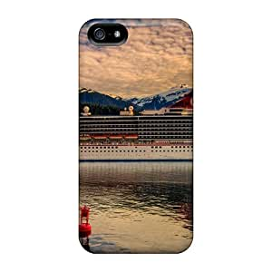 HYbqggsJ2831 Case Cover For Iphone 5/5s/ Awesome Phone Case