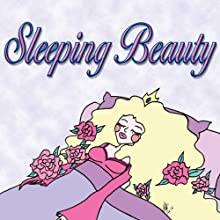 Sleeping Beauty Audiobook by Larry Carney Narrated by Kara Kimmer