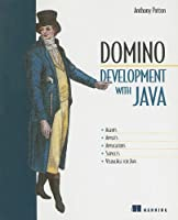 Domino Development with Java Front Cover