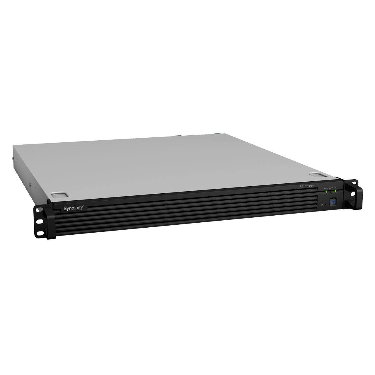 Synology Rack Station Network Attached Storage with iSCSI (RC18015xs+) by Synology