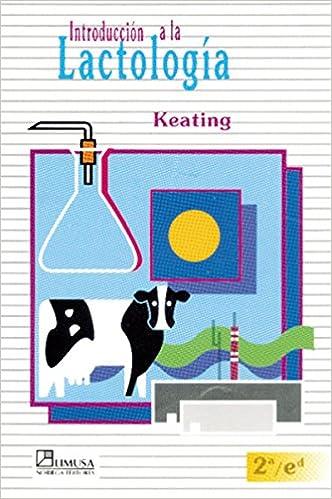 Ibooks descargas Introduccion a la lactologia/ Introduction to Dairy Science PDF MOBI