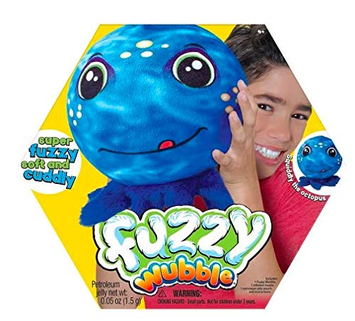 Fuzzy Wubble Squiddly The Octopus]()