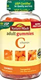 Nature Made Vitamin C Adult Gummies Tangerine, 80 Count