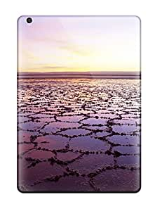 Cassandra Craine's Shop Best Hot Salt Lake In Chile Tpu Case Cover Compatible With Ipad Air 7233345K95387284