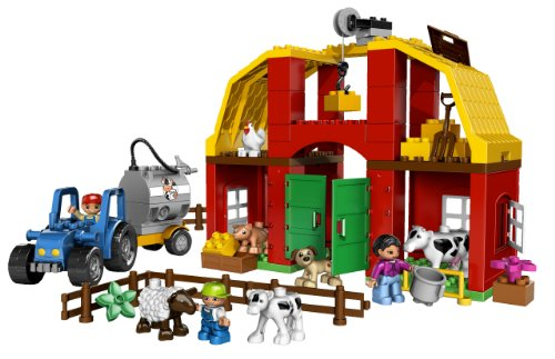 LEGO-Duplo-Gran-Granja-5649