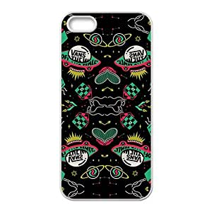 QQQO Vans off the wall Phone case for iPhone 5s