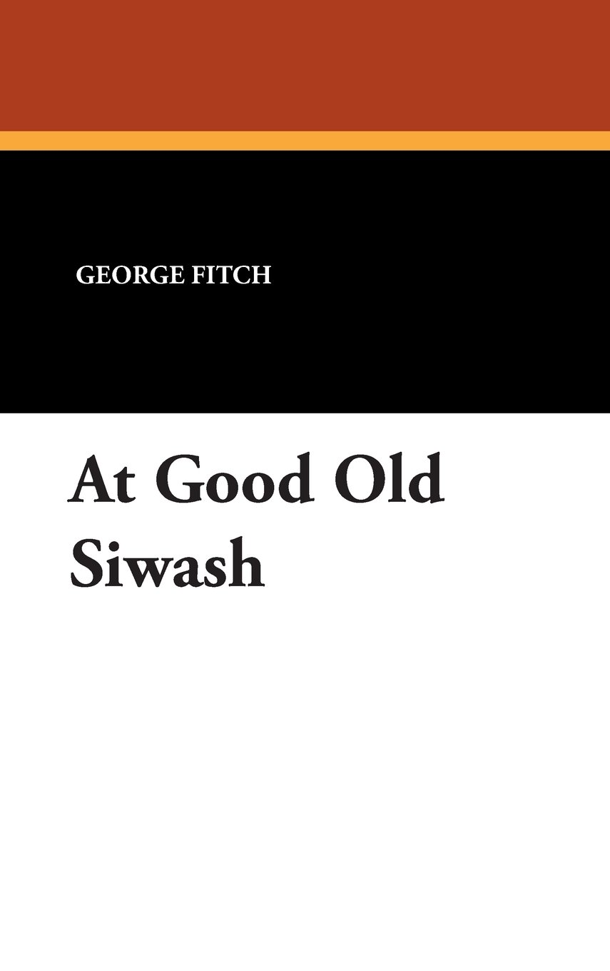 Download At Good Old Siwash pdf