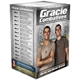 Gracie Lifestyle Combatives Standard DVD Package