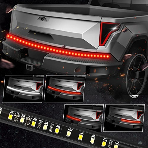- AMBOTHER LED Tailgate Light Bar 49