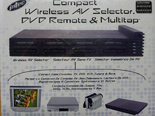 ps2 Multi Tap Adapter - 2