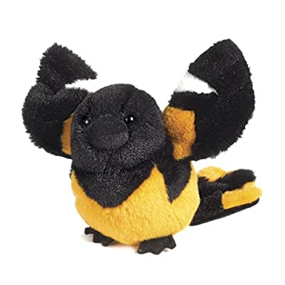 Webkinz Lil'Kinz Black Oriole: Toys & Games