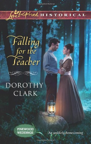 book cover of Falling for the Teacher