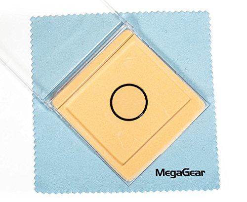 Megagear Multi Coated Lens Armor Uv Attached Filter