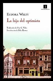 La hija del optimista par Redel Lozano