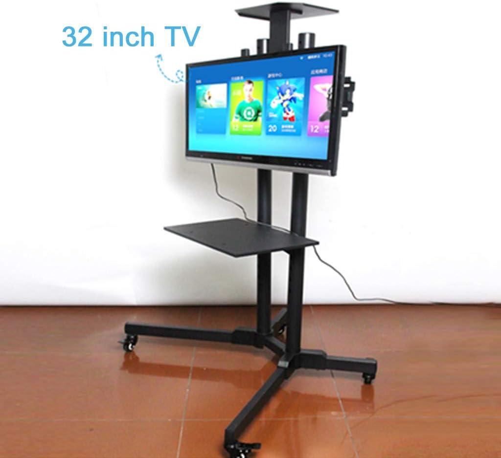 LY Soporte De La TV Comercial (32-65 Pulgadas) Videoconferencia ...