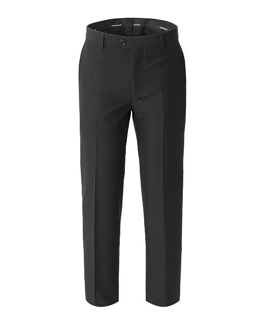 Nero Classico Pantalone Uomo Pantalone Nero Uomo Nero Uomo Nero Classico Pantalone Classico Classico Pantalone kXiuPZ