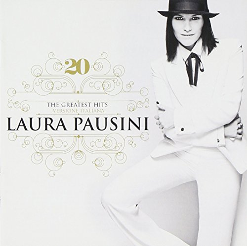 20 The Greatest Hits - Versione Italiana by Laura Pausini (2014-04-01)