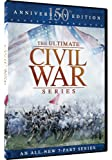 Buy Ultimate Civil War Series - 150th Anniversary Edition