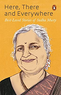 Here, There and Everywhere- Sudha Murthy books