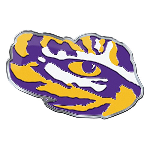 Team ProMark NCAA LSU Tigers Alternative Color Logo Emblem