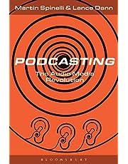 Podcasting: The Audio Media Revolution