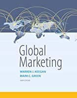 Global Marketing (9th Edition)
