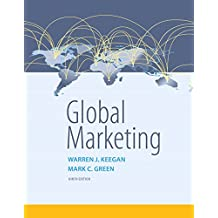 Global Marketing (9th Edition)
