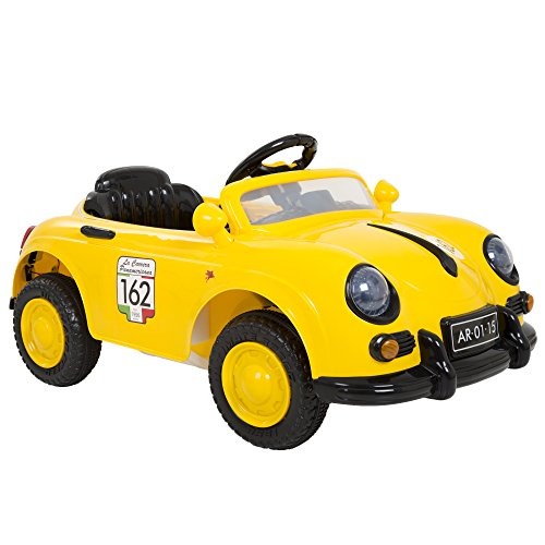 Battery Powered Riding Toys For Boys : Ride on toy car battery powered classic sports with