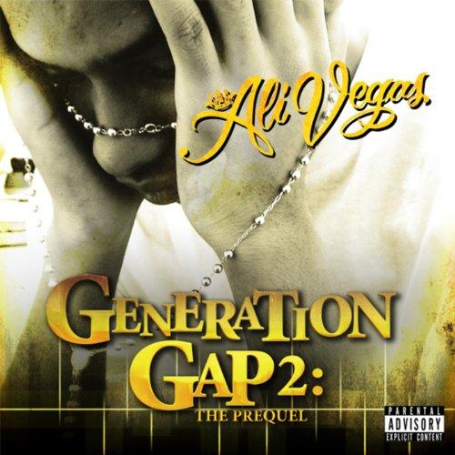 Generation Gap 2: The Prequel ...