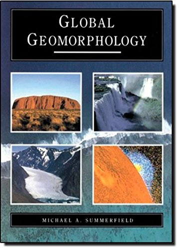READ Global Geomorphology W.O.R.D