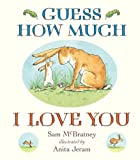 Guess How Much I Love You, Sam McBratney, 0763649767